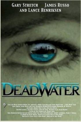 死亡水域2008海报