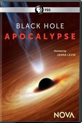 黑洞启示录海报
