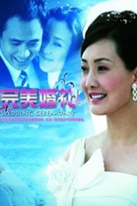 完美婚礼海报