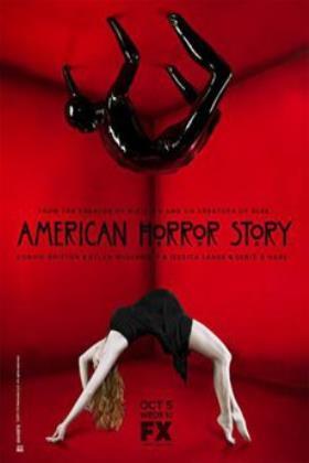 美国恐怖故事第一季海报