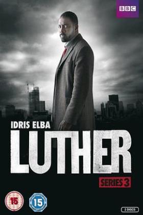路德第三季海报