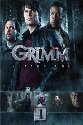 格林第一季海报