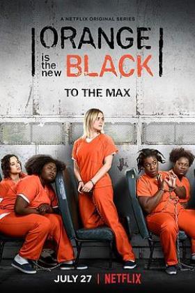 女子监狱第六季