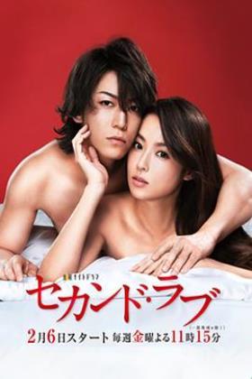 第二爱情海报