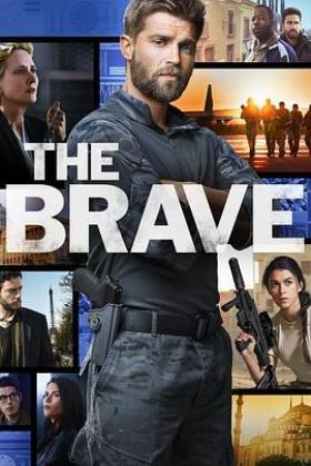 卫国勇士第一季海报