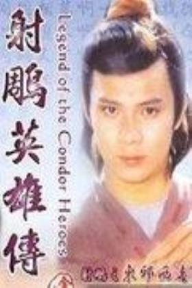 射雕英雄传之东邪西毒国语版海报