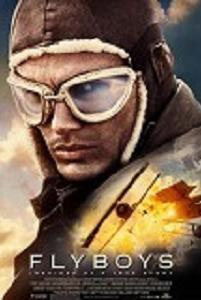 Flyboys海报