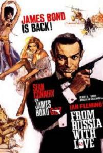 007俄罗斯之恋