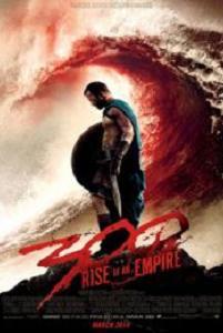 300勇士帝国崛起海报