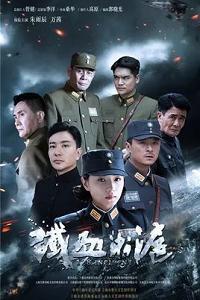 铁血淞沪海报