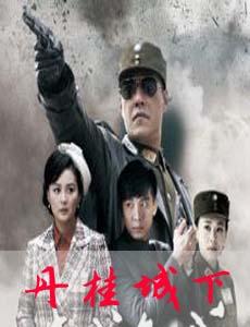 丹桂城下海报