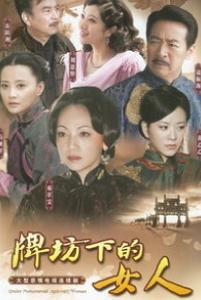 贞女烈女电视剧