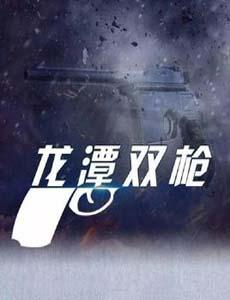龙潭双枪海报