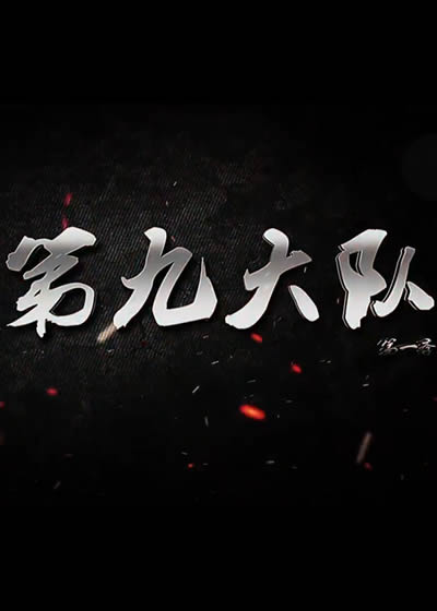 第九大队电视剧