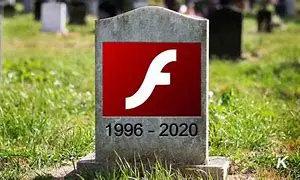 软件推荐[Windows]只有几M大小的免费开源神器,居然完美替代Flash!