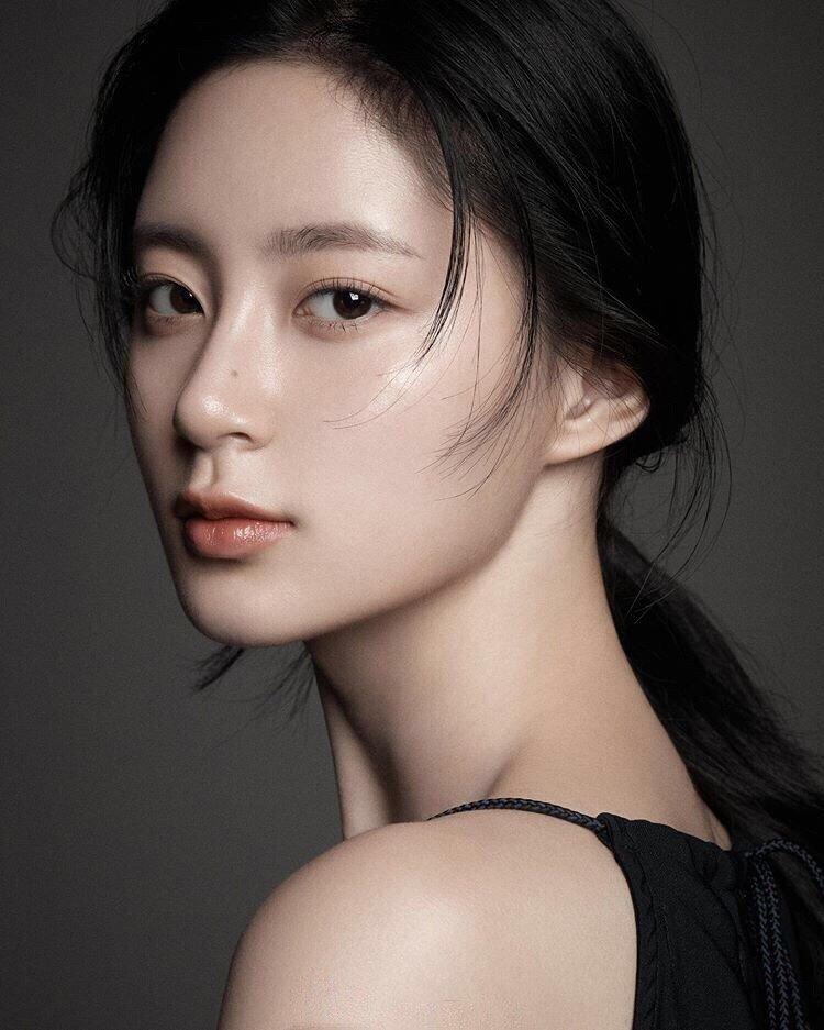 神仙颜值韩国模特洪秀珠 高允真 宋智英 第8张