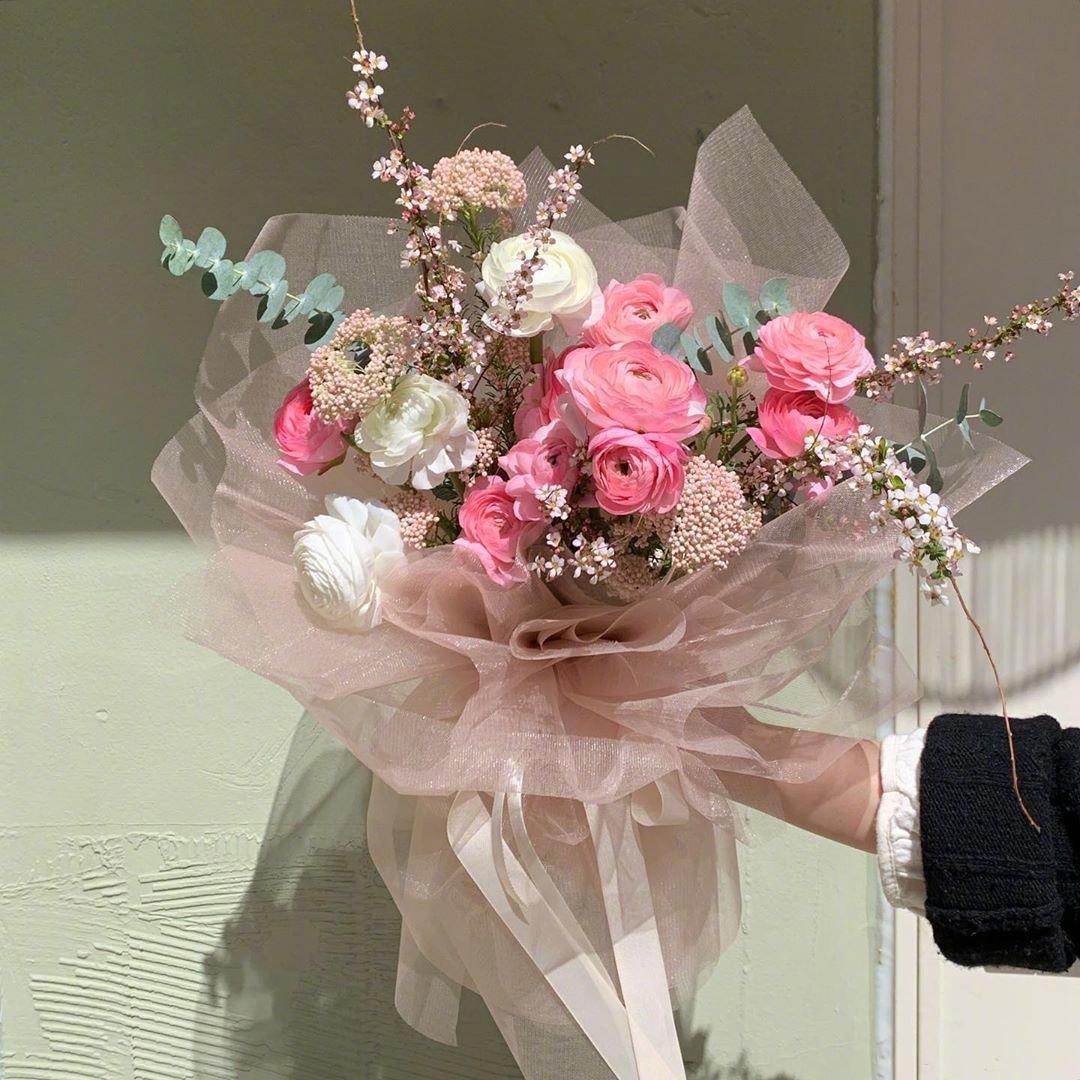 一束花带来一天好心情 第6张