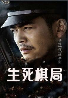 生死棋局电视剧