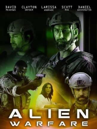 外星人的战争