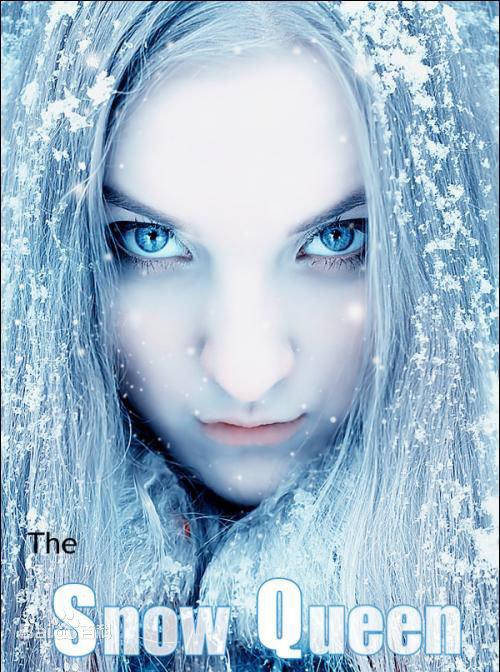冰雪女王英语版