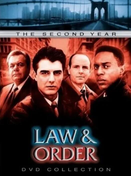 法律与秩序第二季
