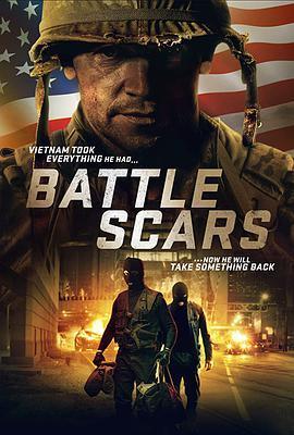 伤痕/Battle Scars