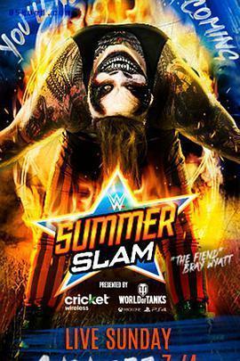 WWE:夏日狂潮2020