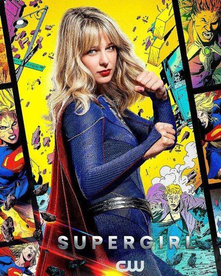 女超人第六季
