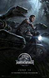 侏罗纪世界/侏罗纪公园4