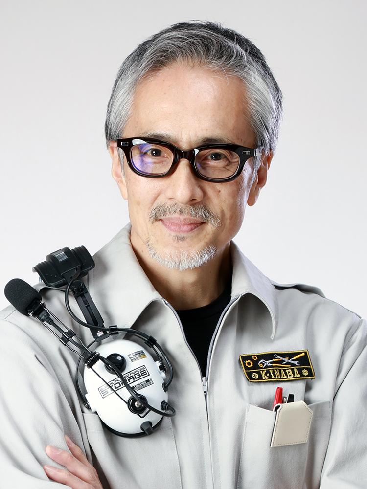 稻叶 浩次郎(59岁)
