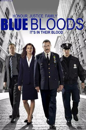 警察世家第四季