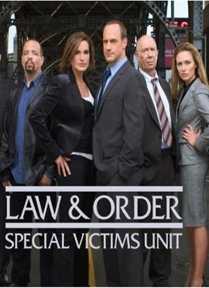 法律与秩序第十三季
