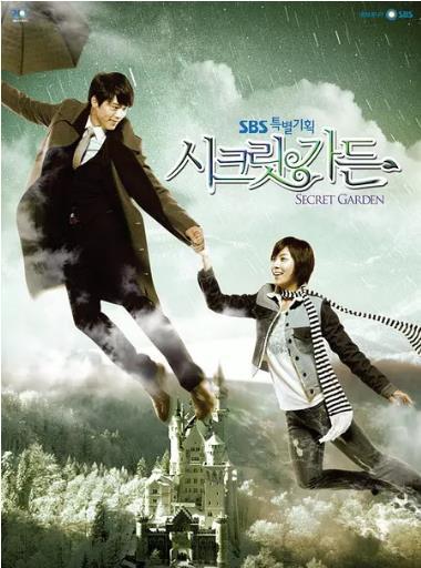 秘密花园(韩剧)