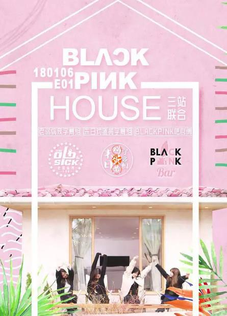 BLACKPINK HOUSE