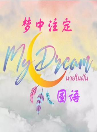 梦中注定国语版
