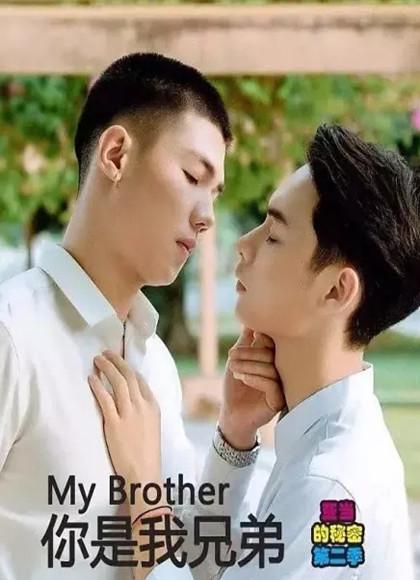 你是我兄弟(泰剧)
