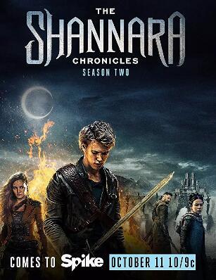 沙娜拉传奇 第二季