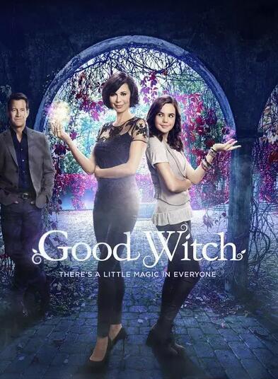 好女巫 第三季