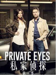私家侦探 第二季