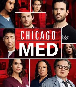 芝加哥医院 第三季