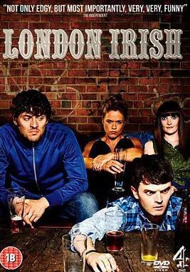 爱尔兰人在伦敦第一季
