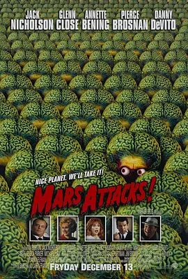 火星人玩转地球