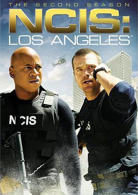 海军罪案调查处:洛杉矶 第二季