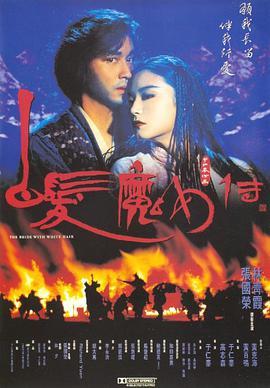 白发魔女传(1993)