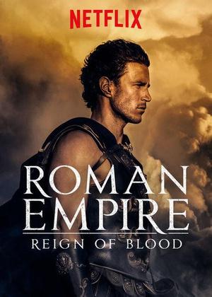 罗马帝国:鲜血的统治第二季
