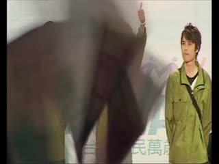 2008年台湾竞选语言
