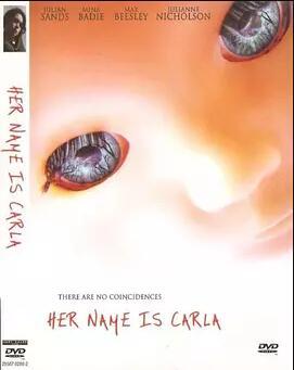 名叫卡拉的女人