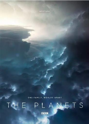 行星 The Planets