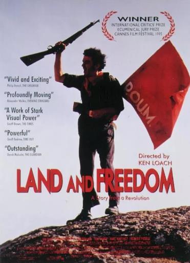 土地与自由