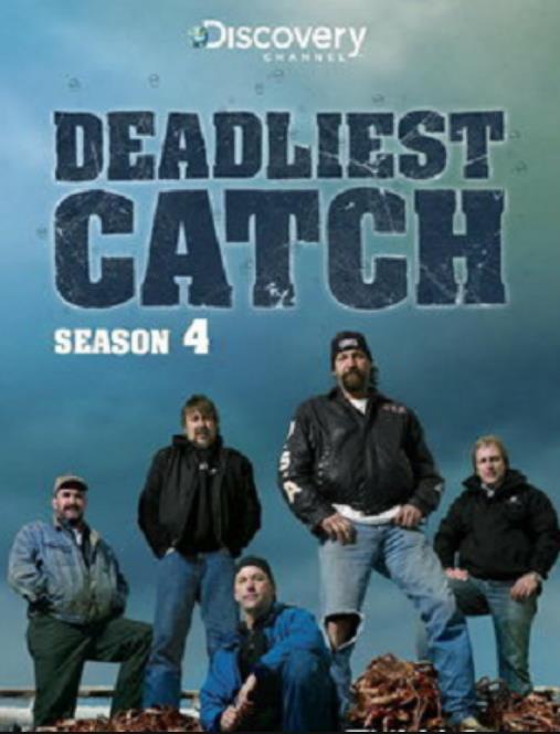 渔人的搏斗第十三季